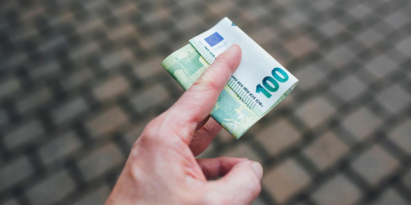 Bußgeldkatalog Neuerungen
